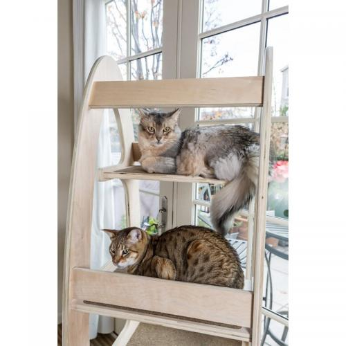 Cat Tower gallery image