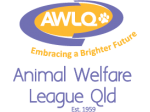 Animal Welfare League Qld - Shelter and Rescue, Adoption