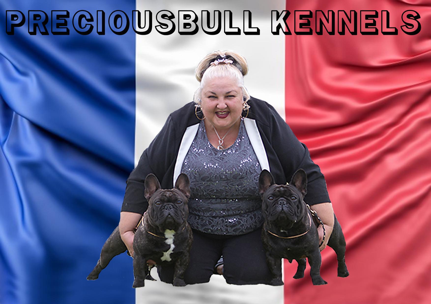 Preciousbull Kennels