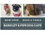 Barkley and Pips Dog Cafe & Boutique