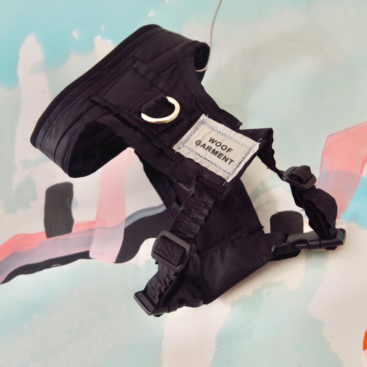 Black Dog harness  gallery image