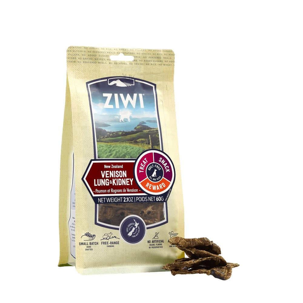 Ziwi Peak Venison Treats gallery image