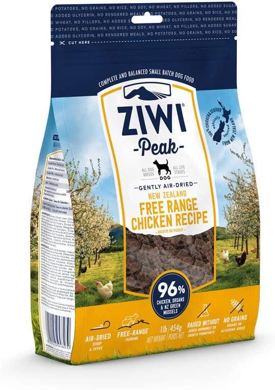 Ziwi Peak Chicken Dog Food gallery image