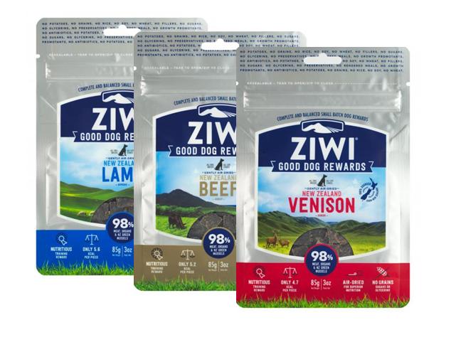 Ziwi Peak Good Dog Rewards gallery image