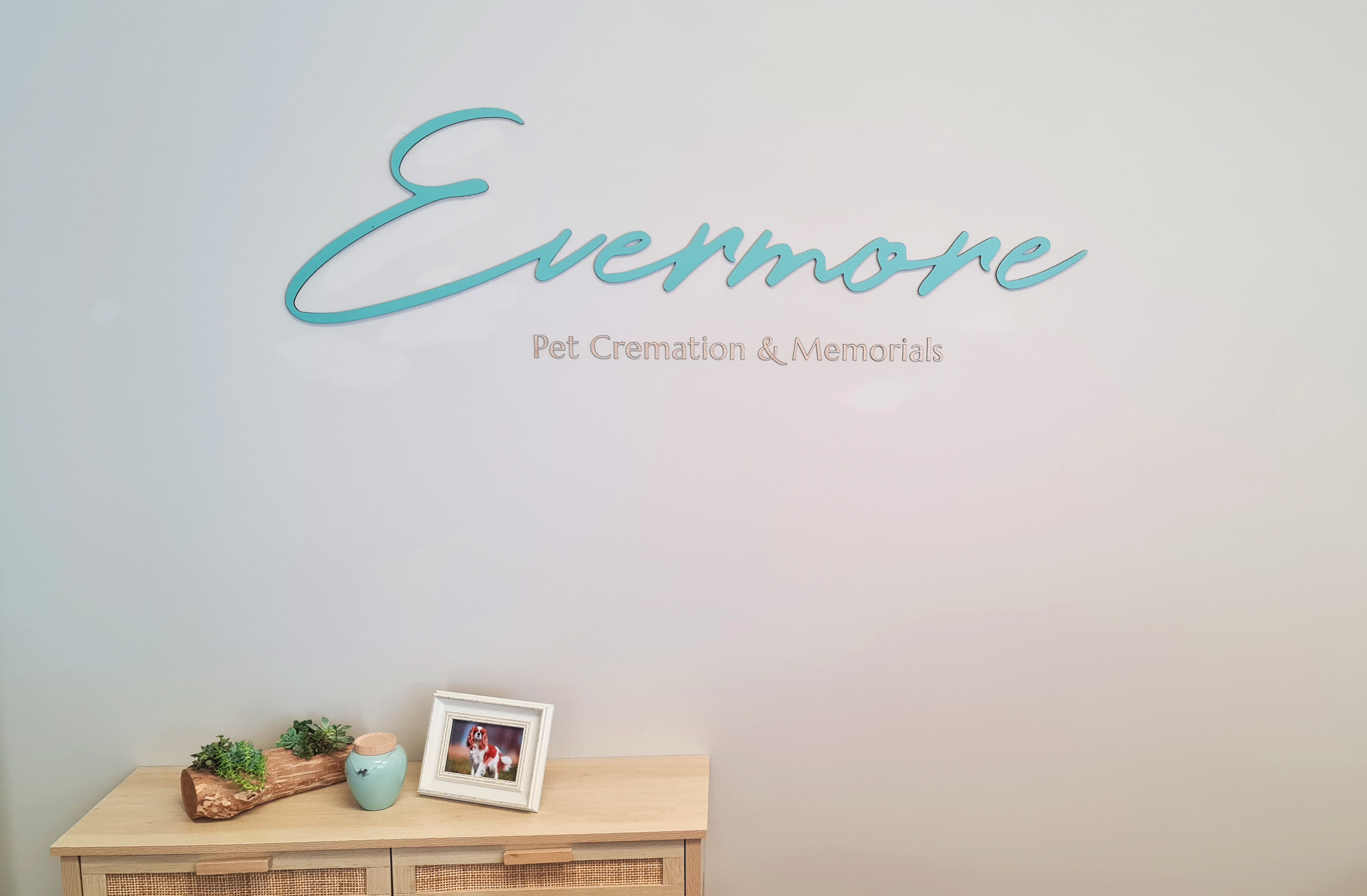 Evermore Pet Cremation