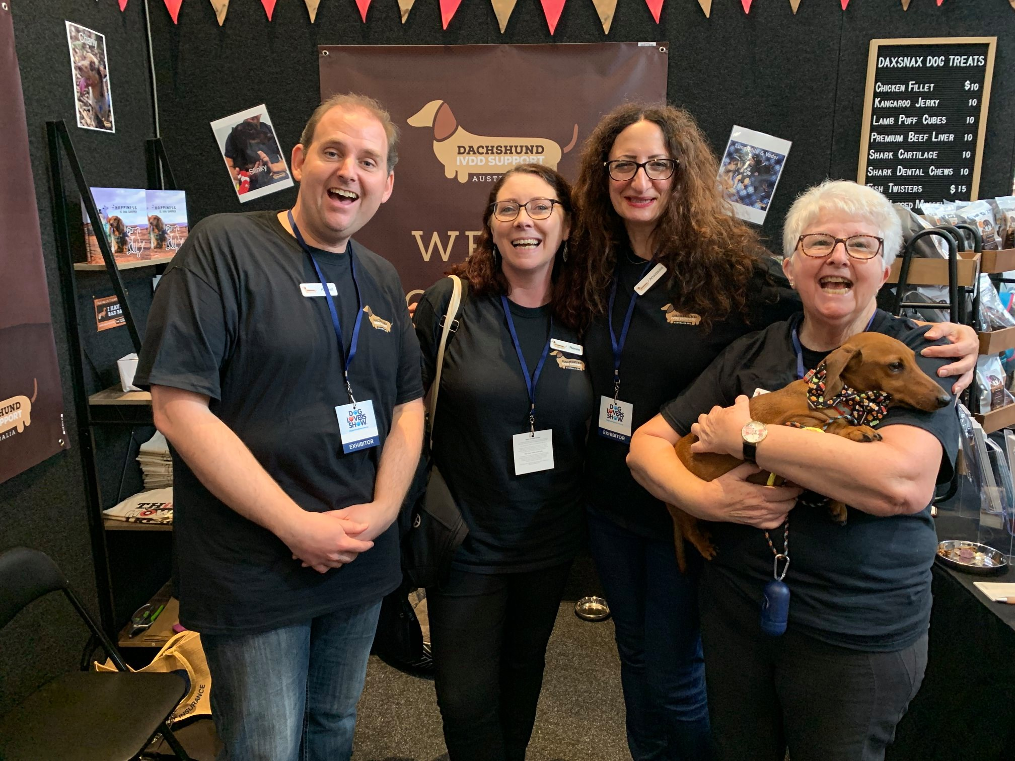Dog Lovers Show Melbourne 2019 gallery image