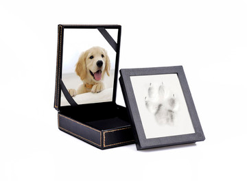 Paw Print Mould gallery image