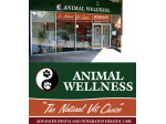 Animal Wellness Veterinary Surgery - Brisbane