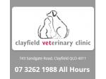 Clayfield Veterinary Clinic - Brisbane