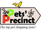 Pets' Precinct Online Pet Store