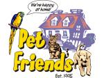 Pet Friends - Dog Walking, Boarding, Pet minding & Sitting - Perth