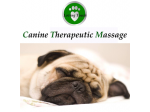 Loving Touch Canine Therapeutic Massage - Melbourne