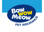 Bow Wow Pet Insurance