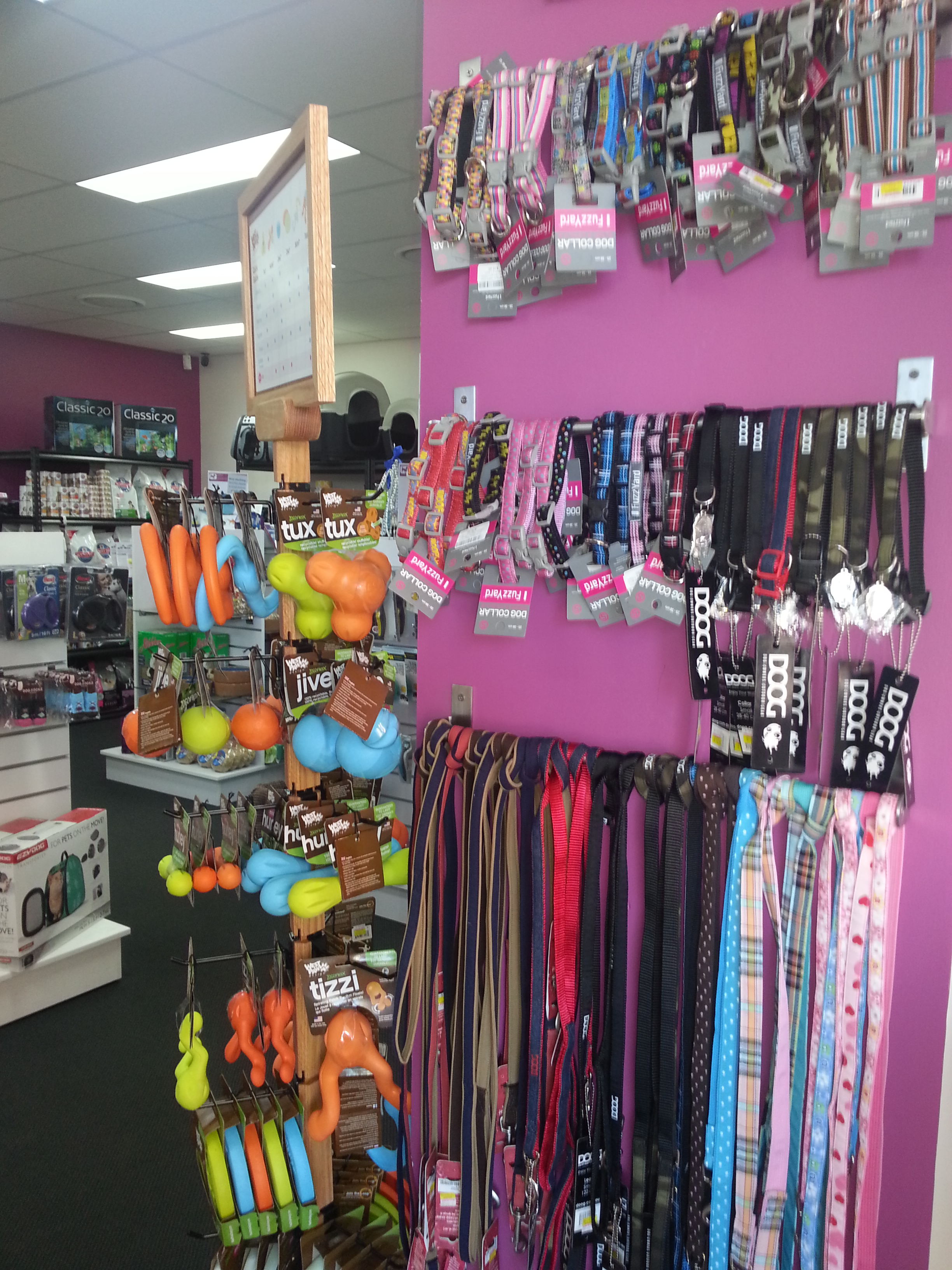 Store Interior gallery image