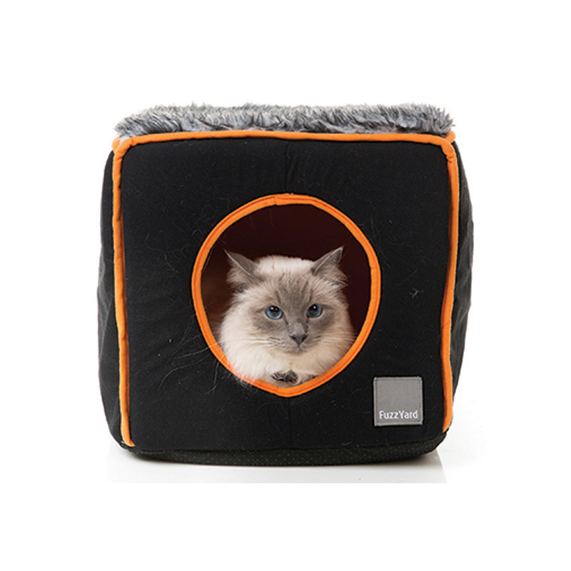 Fuzzyard Cat Cube gallery image