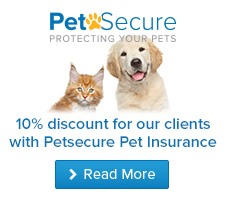 Discount for rescue pets gallery image