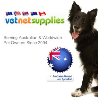 Vet Net Supplies Online Pet Store