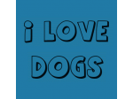 I Love Dogs - Dog Walking Meetup Group - Gold Coast