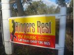 Pet Friendly Accommodation & Camping Mareeba, QLD -  Ringers Rest RV Park/Bush Camp -