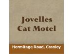 Cattery, Cat Boarding Toowoomba - Jovelles Cat Motel -