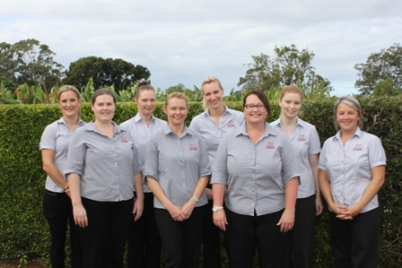 Our Friendly Team gallery image