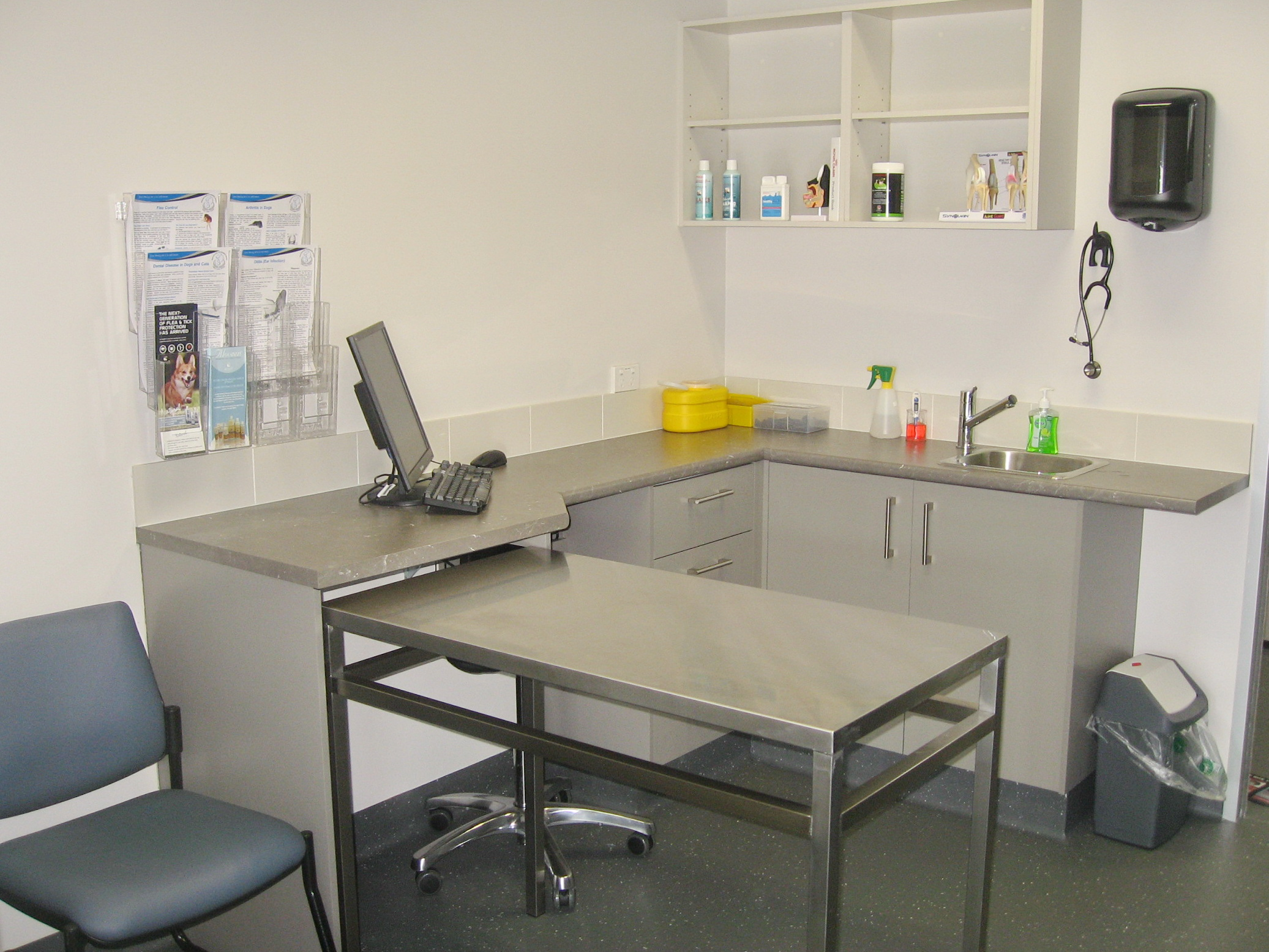 5 Consulting Rooms gallery image