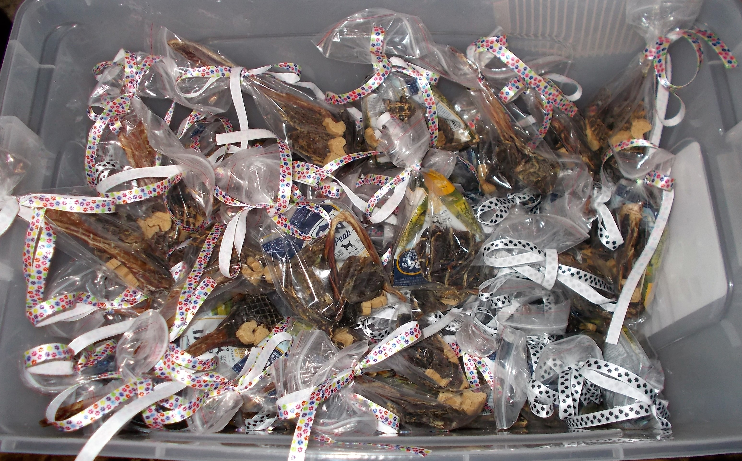 Christmas Care Parcel Treats gallery image
