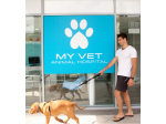 My Vet Animal Hospital - Sydney