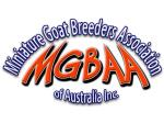 Miniature Goat Breeders Association of Australia (MGBA)