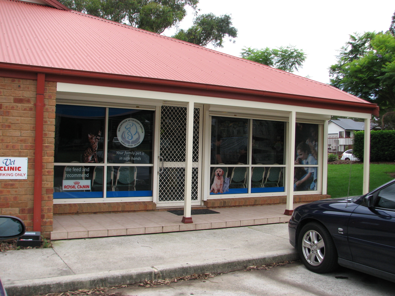 Macarthur Vet Group - Bradbury - Entrance gallery image