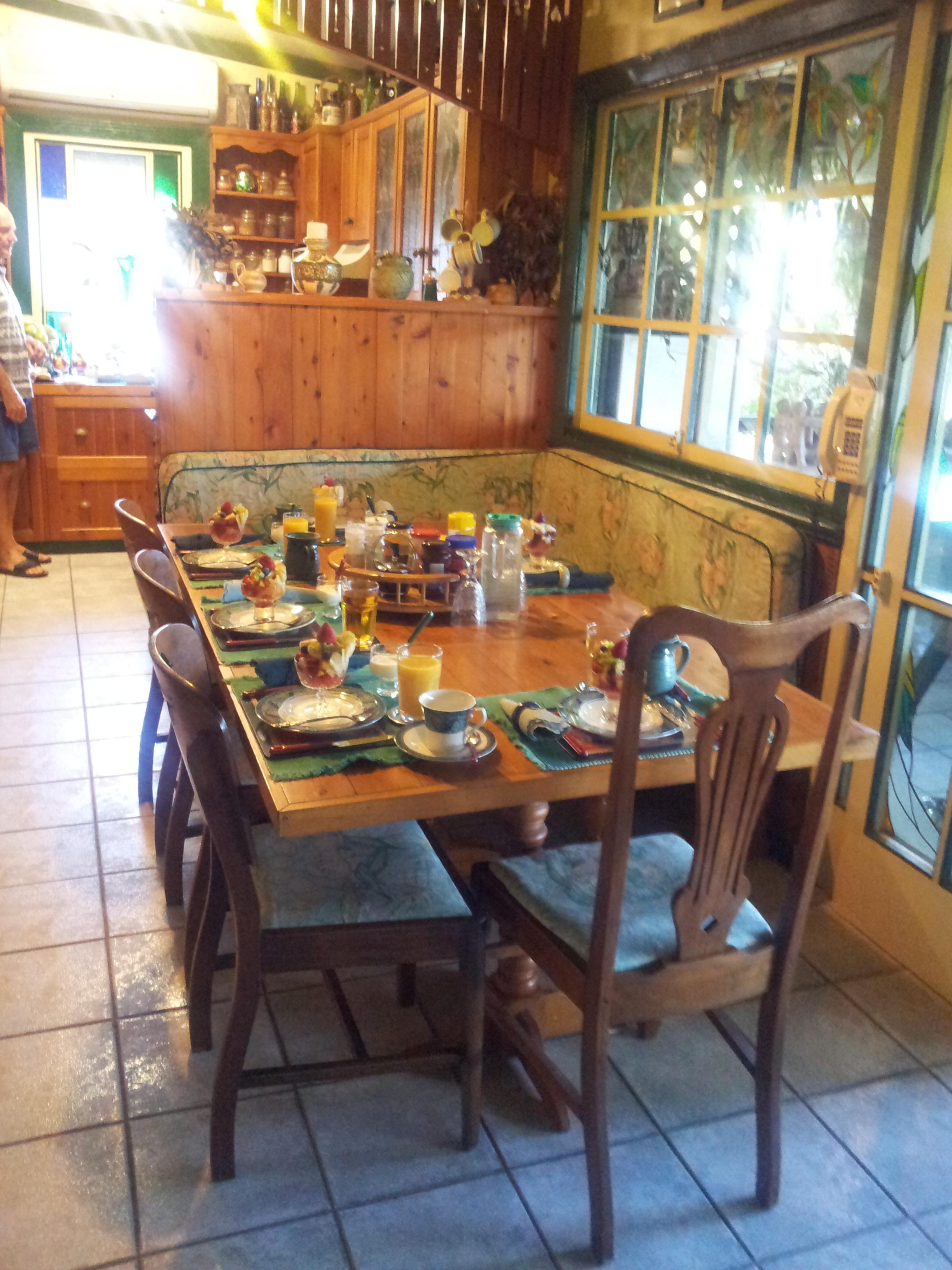 Breakfast Room gallery image