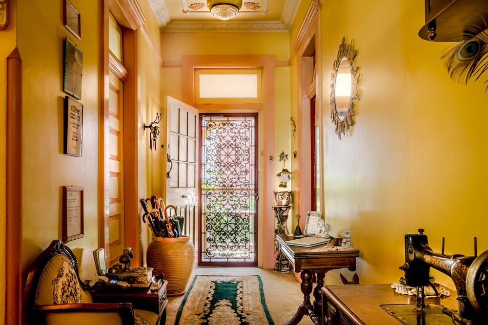 Entry Foyer gallery image