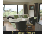 Pet Friendly Accommodation Blackmans Bay, Hobart - Mirramar House Kingston Beach -