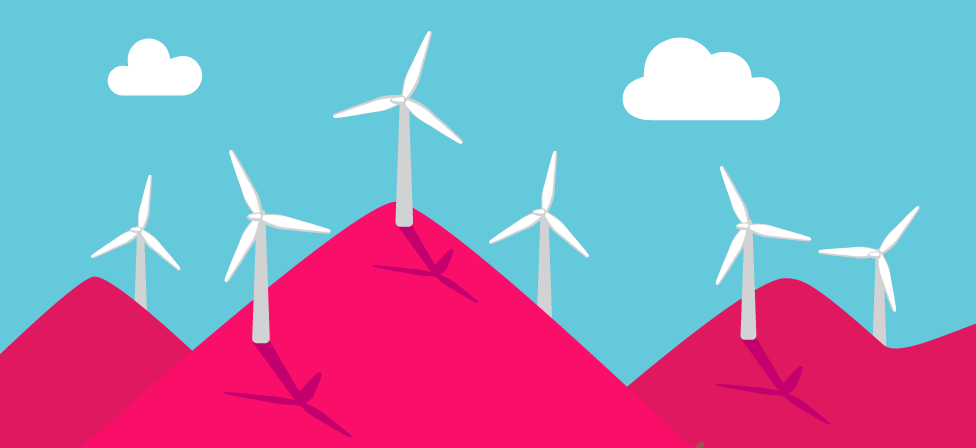 Wind Energy 101: How Wind Farms Generate Electricity