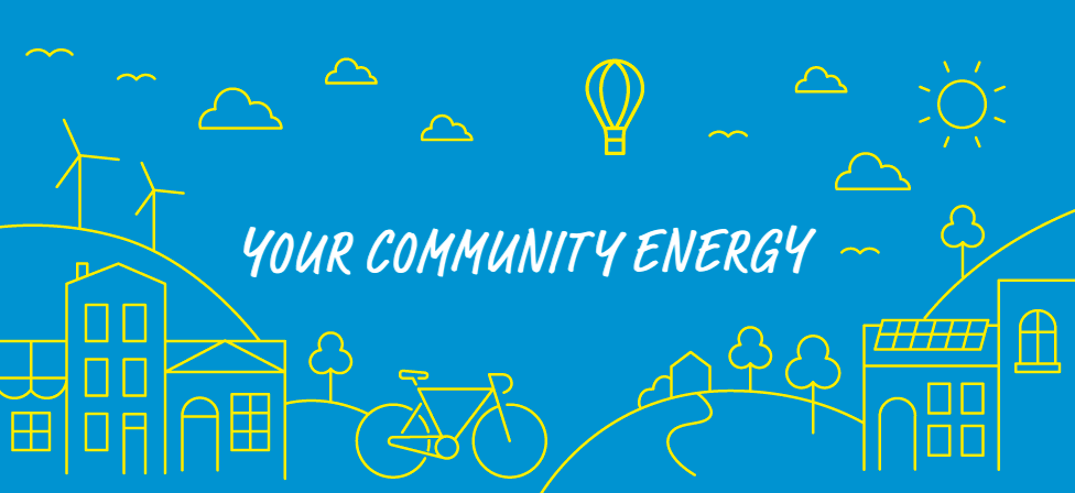 Powershop's Your Community Energy (YCE) program is growing up and going international!