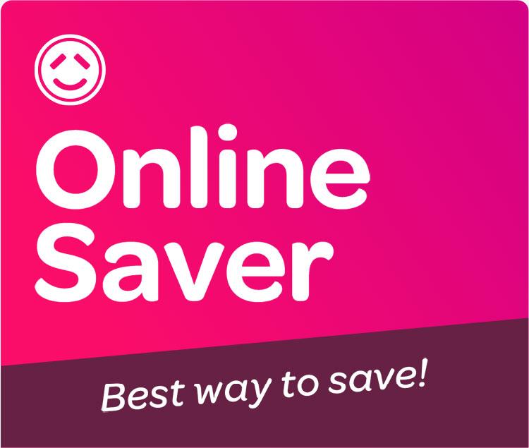 Online Saver 2