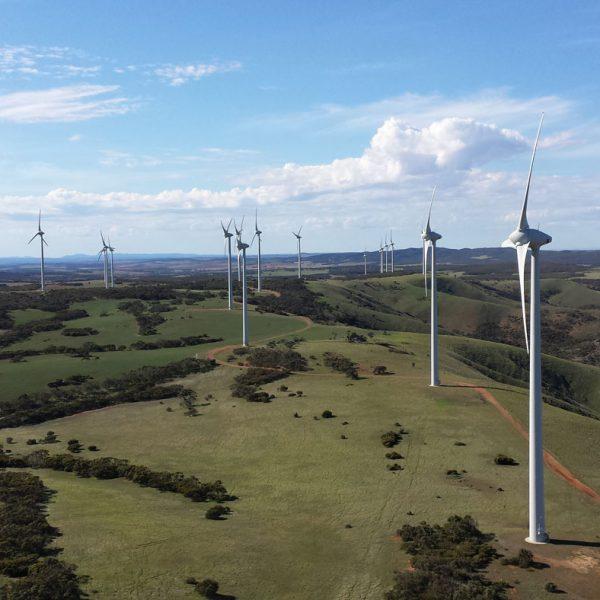 Mt Millar Wind Farm