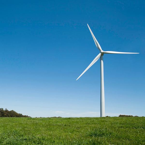 Hepburn Wind Farm