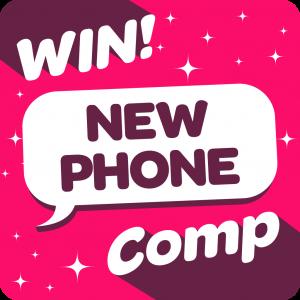 Powershop Win a Phone powerpack