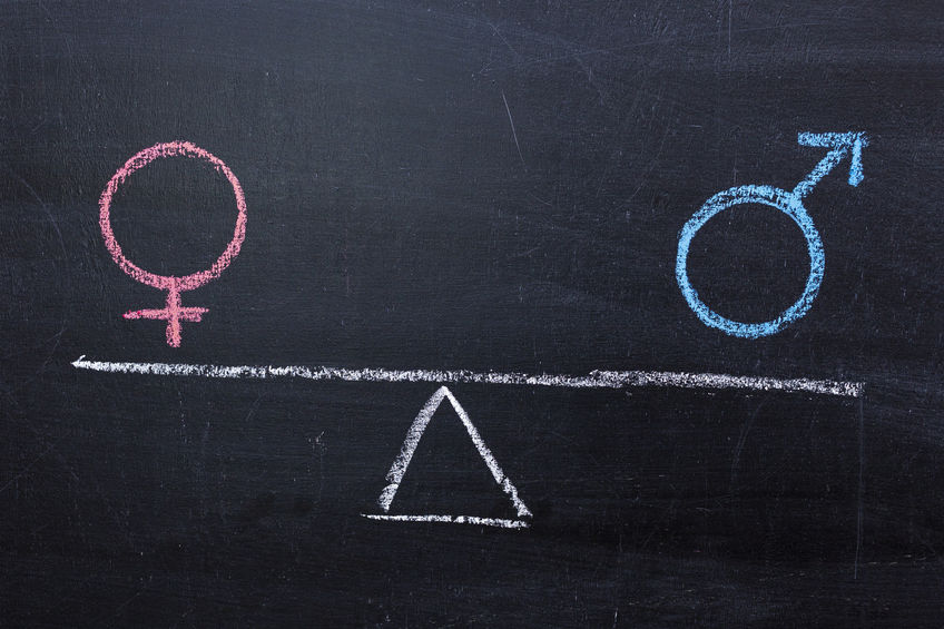 How can Australian SMEs improve gender equality in the workplace?