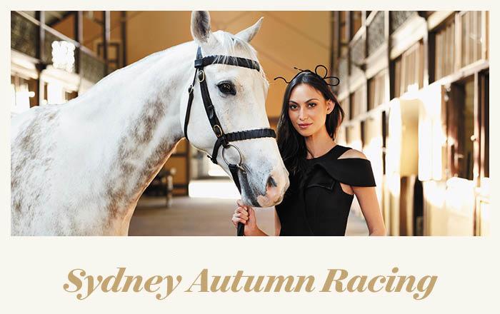 Sydney Autumn Racing Carnival