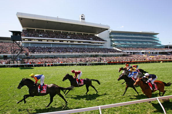 Spring Carnival - Melbourne Cup