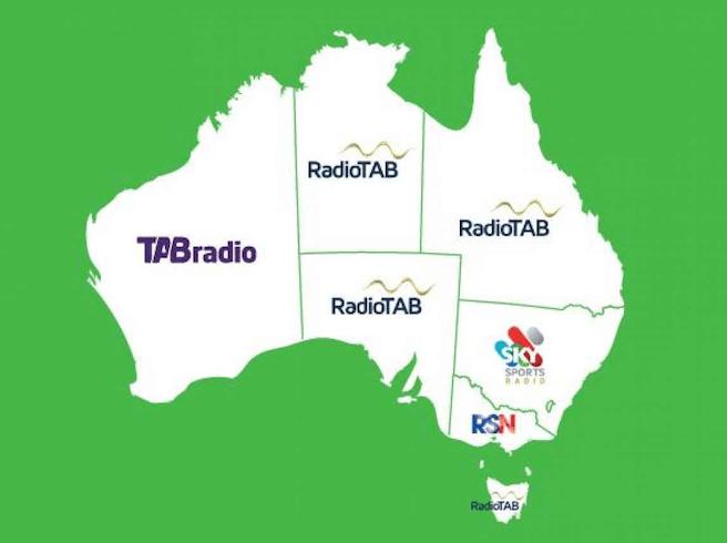 Melbourne Cup Radio