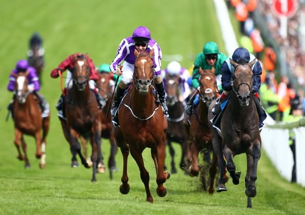 What is an Each-Way Bet?