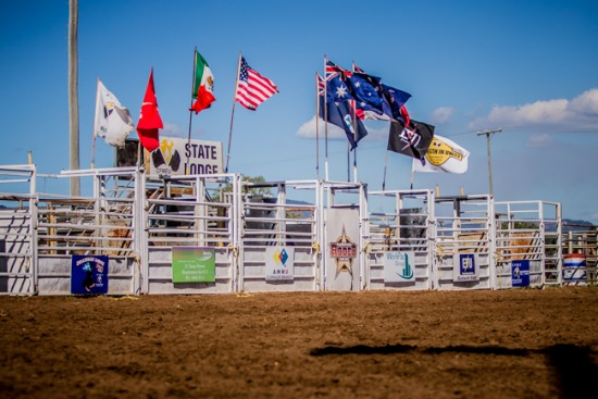 Blackwater May Day Rodeo 2017