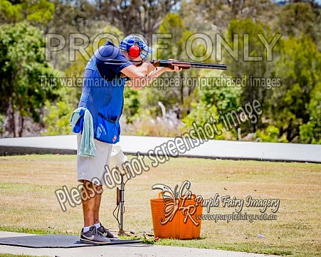 ACTA ISSF Nationals 2019 - Brisbane