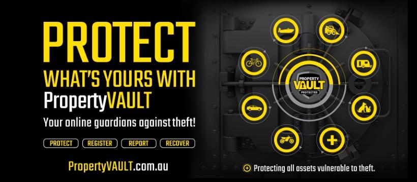 PropertyVAULT banner image