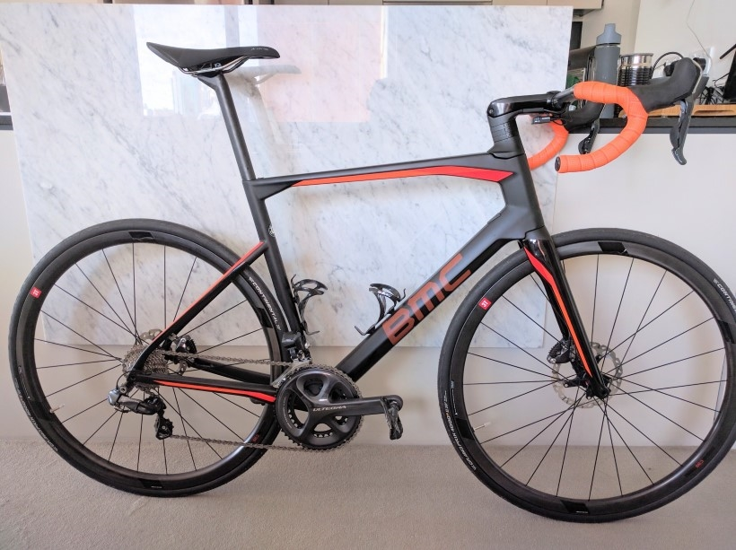 BMC Race Machine 01