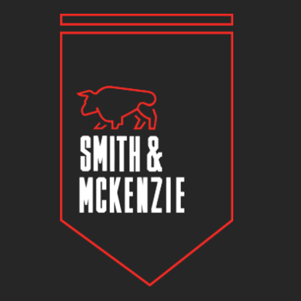 Bar Manager - Duty Manager - Smith & McKenzie