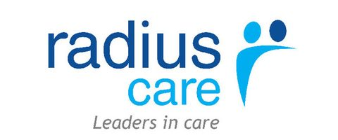 Healthcare Assistant - Radius Potter Home
